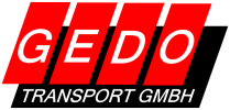 logo GEDO Transport GmbH
